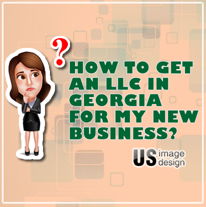 How To Form an LLC In GEORGIA for a NEW BUSINESS? EASY!